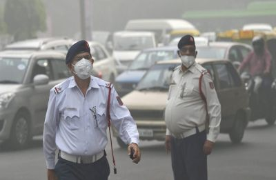 Use of private cars to be stopped in Delhi if air quality worsens: Official