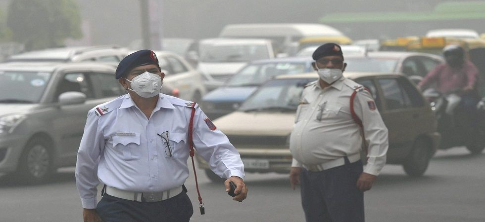 Delhi's air quality turned 'severe' on Tuesday for the first time this season. (PTI/File)