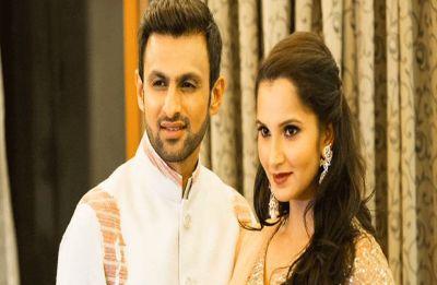 It's a boy! Sania Mirza and Shoaib Malik welcome Baby Mirza Malik