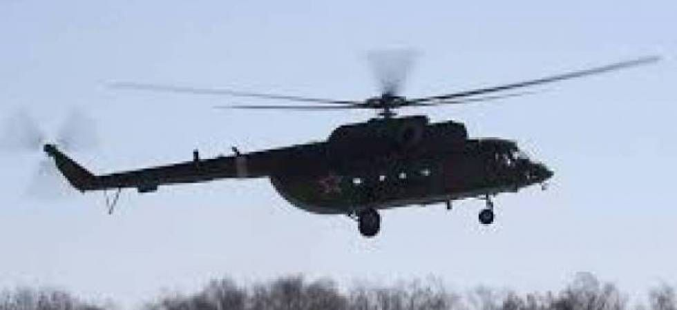 Afghan army helicopter crashes, killing all 25 on board (Representational Image)