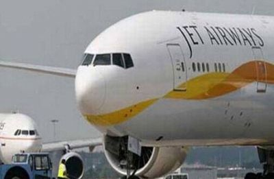 Few aircraft lessors have sent notices for payment defaults: Jet Airways