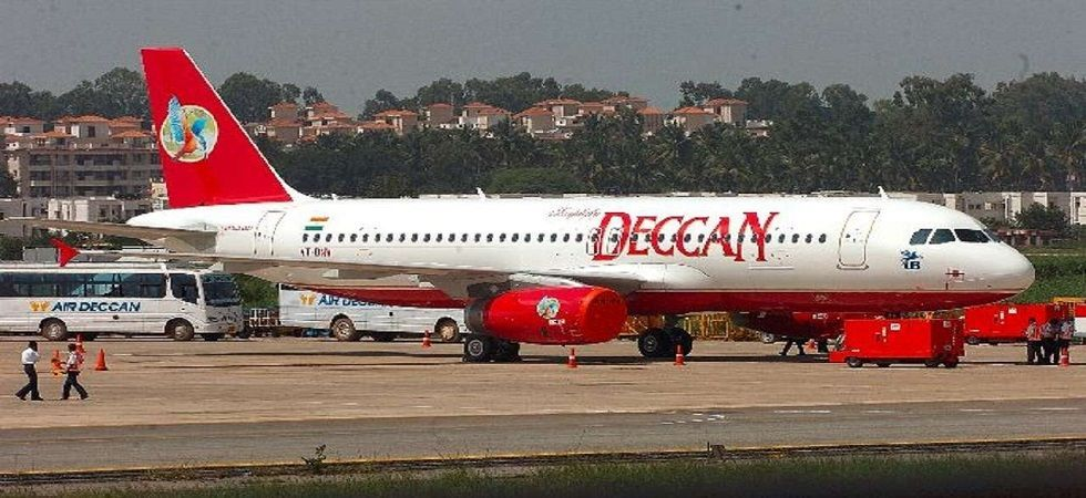 New owner of Air Deccan, Air Odisha plans to invest $10 million in the embattled carriers (File Photo)