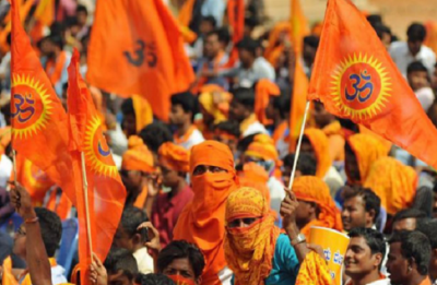 Ayodhya: RSS releases HUGE statement on Ram Temple