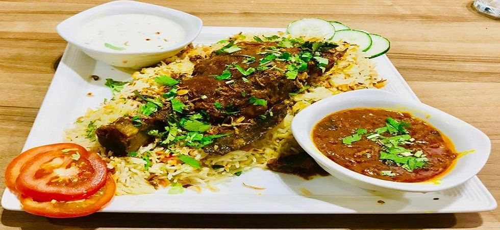 Tiffin: A book on India's culinary traditions (Photo: Twitter)