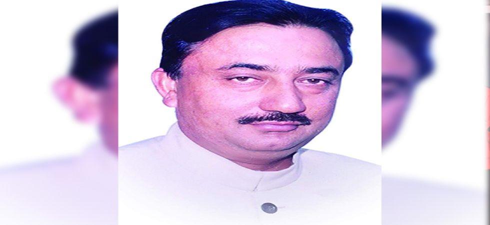 Former UP minister Kawkab Hameed Khan dies at 66