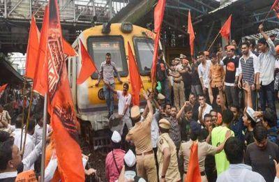 Will intensify Maratha quota demand through Sanvaad Yatra: MKM