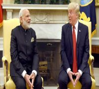 Trump's rude rejection of R-Day celebrations invite rebuff to India over S-400 deal
