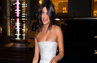 Priyanka Chopra's Bridal Shower jewellery cost will make your jaw drop!