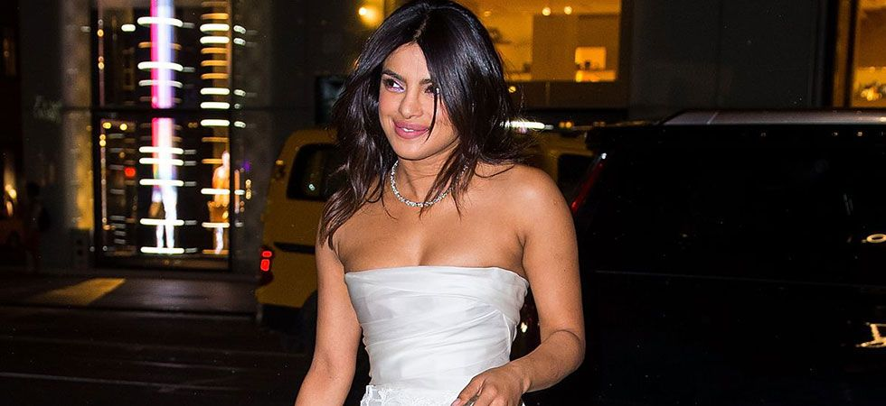 Priyanka Chopra's Bridal Shower jewellery cost will make your jaw drop/ Image: Instagram