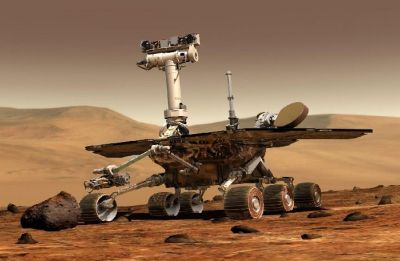 Will continue efforts to contact stalled Mars rover Opportunity: NASA
