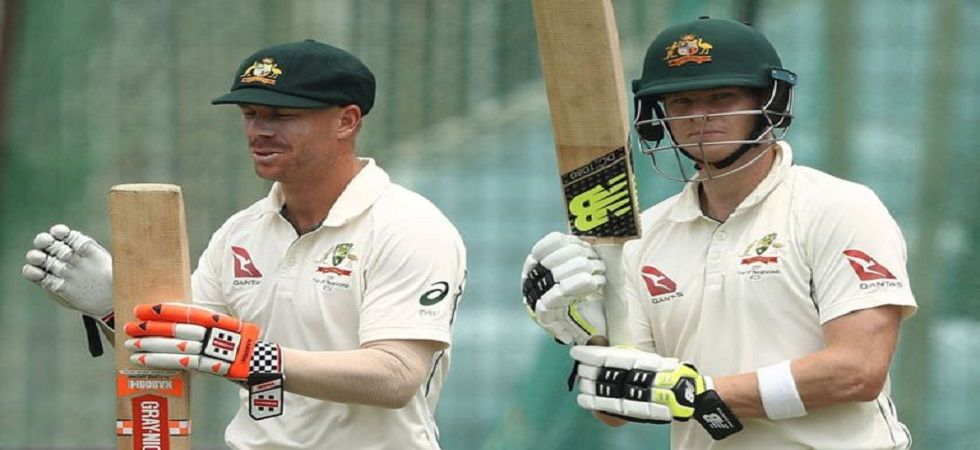 Australia Cricketer's Association has called for lifting of the ban on Steve Smith, David Warner and Cameron Bancroft. (Image source: Twitter)