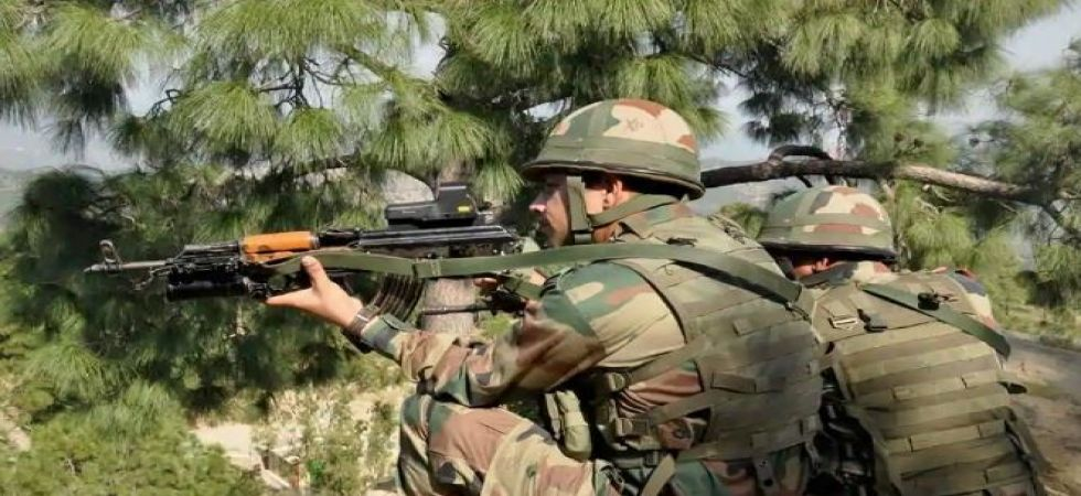 Jammu and Kashmir: Masood Azhar's nephew among two killed in Tral encounter