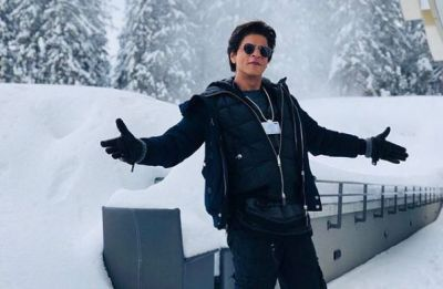 Shah Rukh Khan has a perfect treat for fans on his birthday; find out what