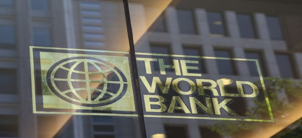 India among World Bank's top reformers (Photo: Twitter)