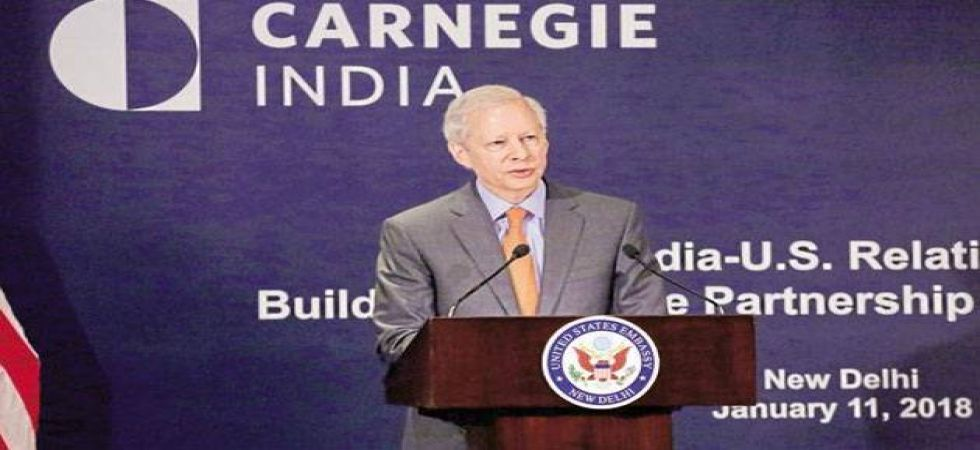 US Ambassador to India on Trump declining R-Day invitation:  It's completely a scheduling issue (File Photo)