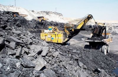 Government sells 3.18 per cent in Coal India, to get Rs 5,300 crore