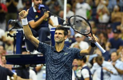 Novak Djokovic dethrones Rafael Nadal to become new world No.1