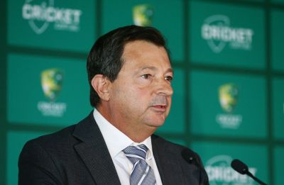 David Peever steps down as chairman of Cricket Australia