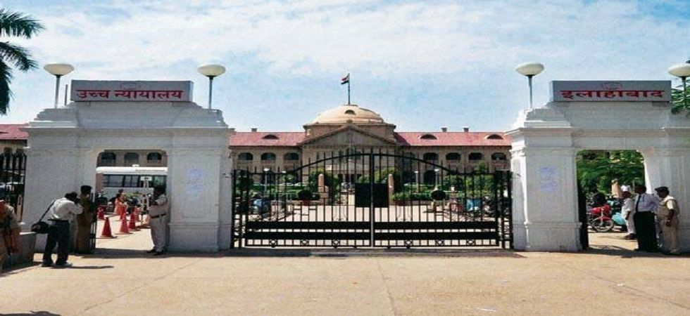 Allahabad High Court (File Photo)