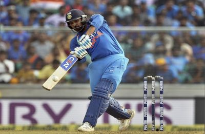 India vs West Indies 5th ODI, Highlights: Rohit Sharma 63* gives India nine-wicket win, clinch series 3-1