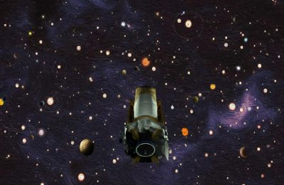 NASA's Kepler space telescope retires after discovering over 2,600 planets