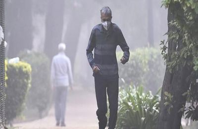 Delhi Pollution: Kejriwal government on emergency drive as air quality dips towards 'severe'