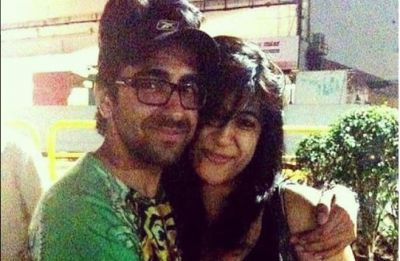 Ayushmann Khurrana wishes childhood love Tahira Kashyap a Happy Anniversary