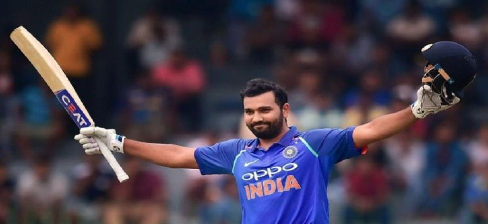 Rohit Sharma becomes ultimate 'SIX MASTER', smashes Windies out of the park (File Photo)