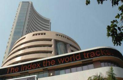 Sensex, Nifty turn choppy; erase early gains on profit-booking