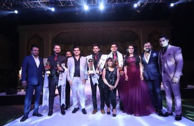 Ankur Gautam wins Mr India Manhunt 2018 title, judge Arbaaz Khan says events like this boost opportunities