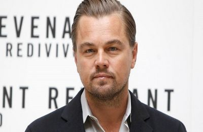 Leonardo DiCaprio, Andy Muschietti partnering for new 'The Time Machine' film
