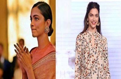 What's your Diwali 2018 look? Follow fashion trendsetter Deepika Padukone's style