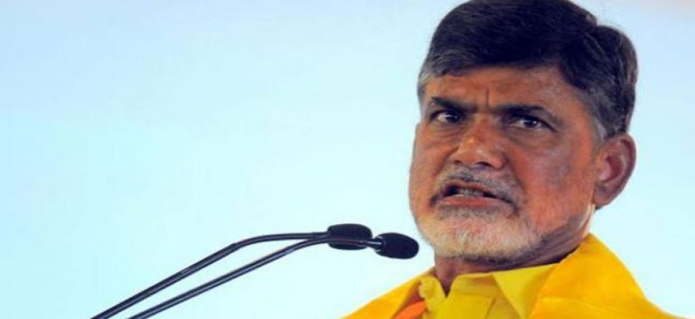Factors propelling Andhra CM Chandrababu Naidu to national scene (PTI Photo)
