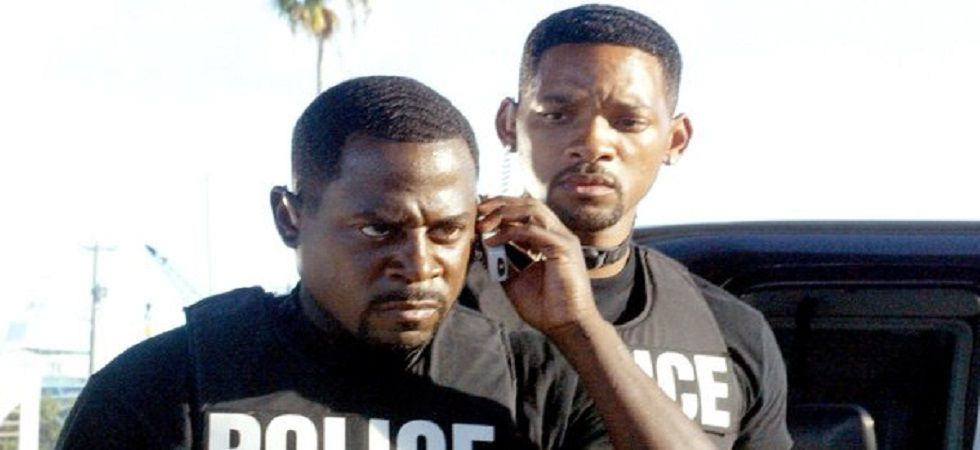'Bad Boys 3' is really happening! (Photo:Twitter)