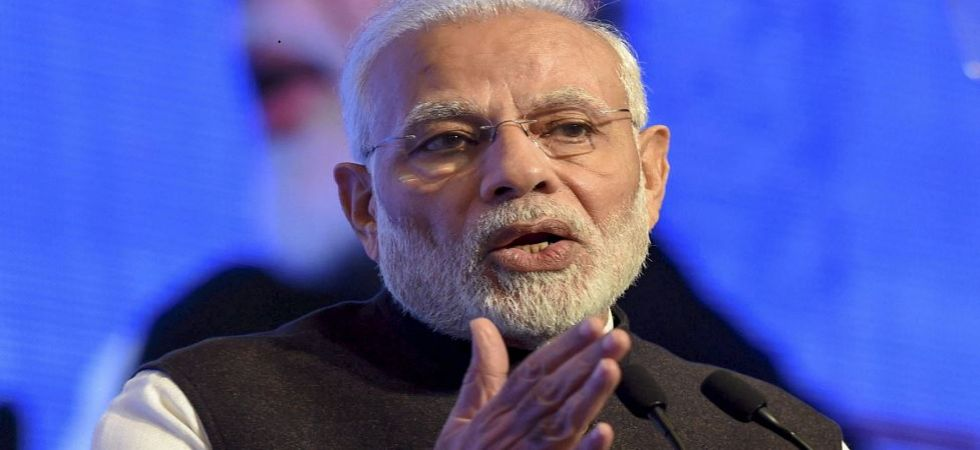 PM Modi announces Rs 1 crore loan for MSMEs in 59 minutes (Photo Source: PTI)