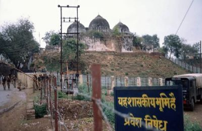 Ayodhya Dispute: Will launch 1992-like agitation to ensure construction of Ram Temple, says RSS