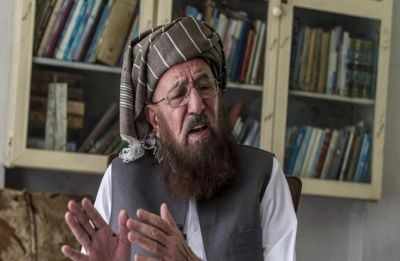 Maulana Samiul Haq, 'father of Taliban', assassinated in Pakistan's Rawalpindi