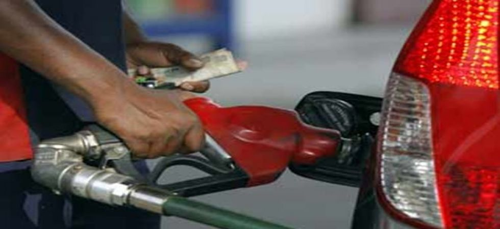 Fuel prices further slashed in Delhi ahead of Diwali (Representational image: PTI)