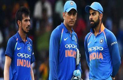 ICC ODI Rankings: Chahal enters Top 10, Bumrah's new high, Virat Kohli's masterclass - Get Full List HERE