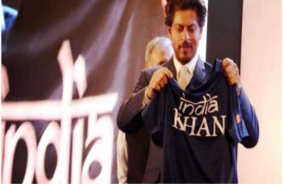 Shah Rukh Khan is Bollywood's King for a reason!