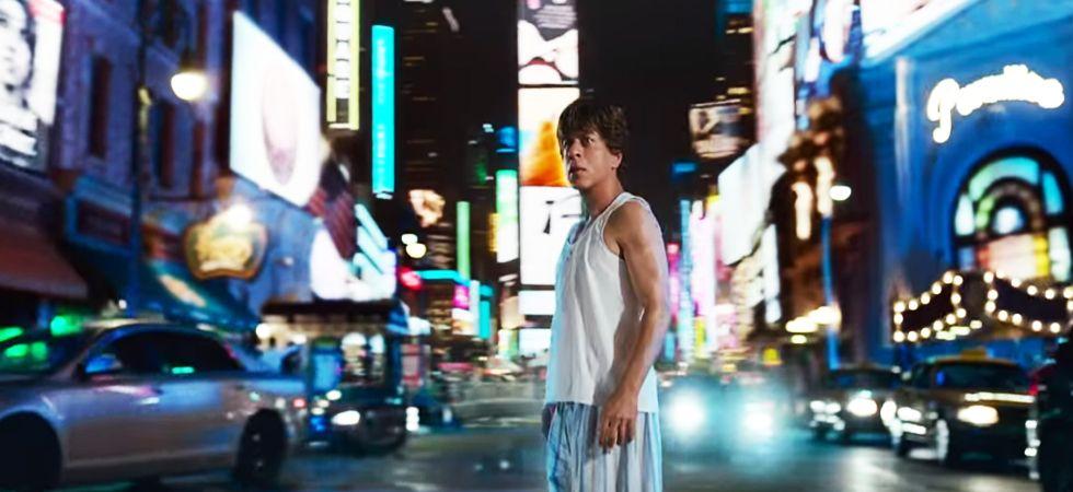 Zero Trailer: Shah Rukh Khan steals the show as 'Bauua Singh', Anushka-Katrina duo special (Photo: Twitter)