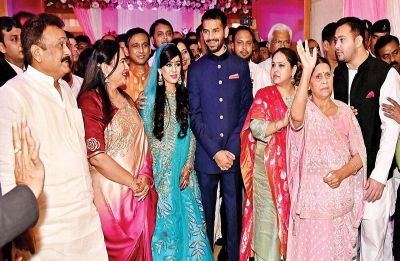Tej Pratap Yadav, Aishwarya Rai: All you need to know about them