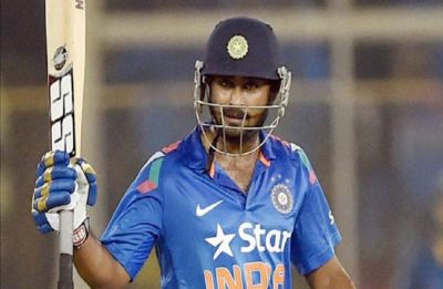 Ambati Rayudu announces retirement from longer version of cricket, to focus only on ODIs, T20s