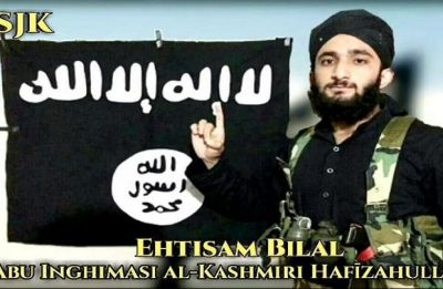 Have 'mercy on us': Parents of Kashmiri student Ahtesham Bilal Sofi who joined militant ranks