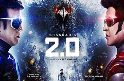 Trailer of Rajinikanth, Akshay Kumar-starrer '2.0' released
