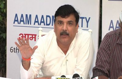 Instead of statues, govt should focus on education, health care: AAP