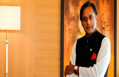 BJP sues Shashi Tharoor over 'scorpion on Shivling' jibe at PM Narendra Modi