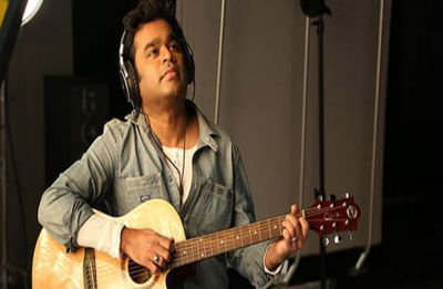 AR Rahman opens up on depression: I had suicidal thoughts till 25 years of age