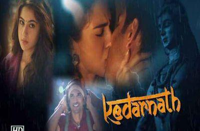 Kedarnath: Priests threaten and demand ban on Sushant-Sara starrer, call it a 'Love Jihad' film