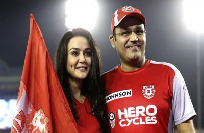 Here is why Virender Sehwag parts ways with Kings XI Punjab
